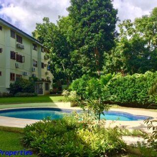 3 Bedroom Apartment – St. Ann's