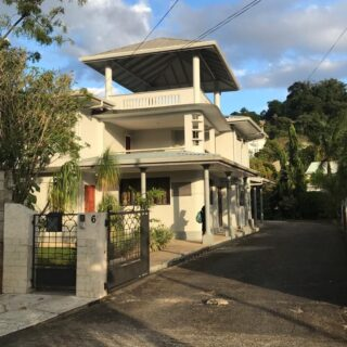 House for rent commercially in St. Ann's