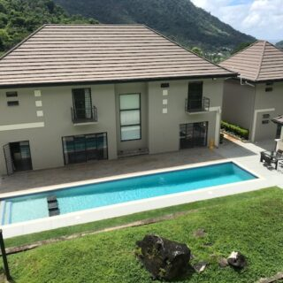 Prestigious house for sale at Maraval