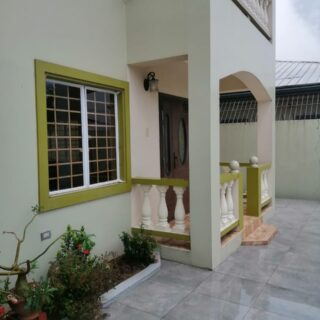 Townhouse for rent Woodbrook