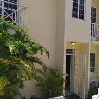 Townhouse for rent Cacsade