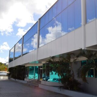 For Rent – Long Circular Road, Maraval – Outfitted office space