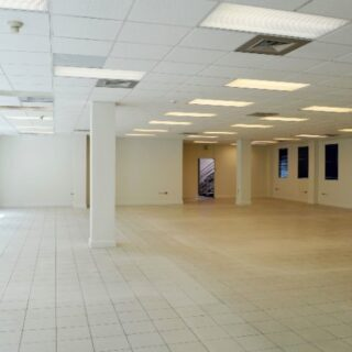 For Rent – Charles Street, POS – Convenient location downtown