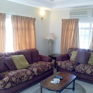 For Rent – Diego Martin – Townhouse in Gated Compound