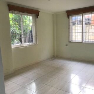 Fahey Avenue, Gopaul Lands, Marabella – Unfurnished 4 bedroom apartment