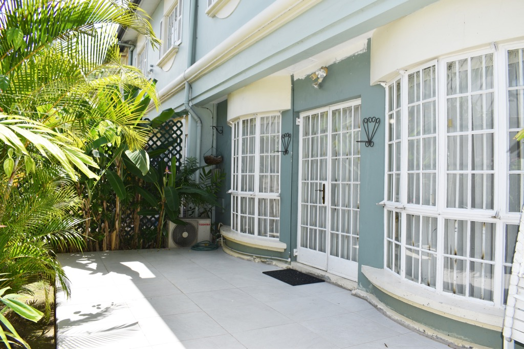 For Rent – Victoria Villas, Diego Martin – Secure compound and convenient location
