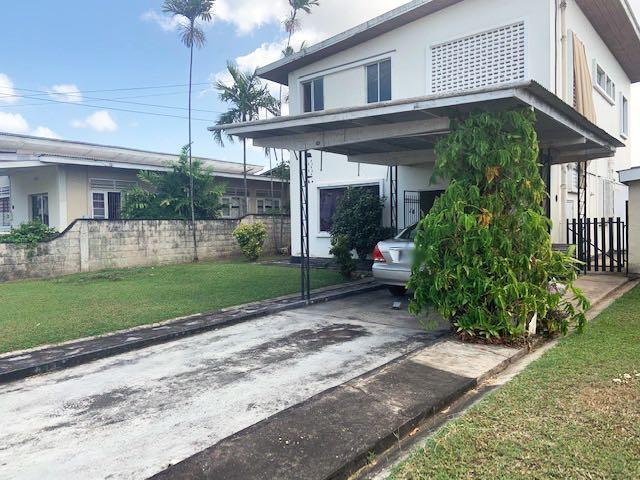 For Sale – Dennis Mahabir Street, Woodbrook – 4 bedroom house