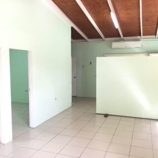For Rent – Boundary Road, El Socorro – Office Space