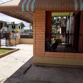 For Sale – San Fernando – $2,300,000TT – Single Storey house