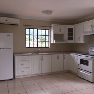 For Rent – Bellesmythe Street, Curepe – 2 Bedroom Apartment