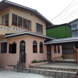 For Rent – Les Efforts West, San Fernando – $4,500TT – 3 Bedroom apartment