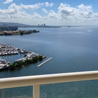 For Rent – The Renaissance at Shorelands – Exquisite 4 bedroom apartment with panoramic view