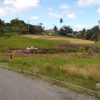 For Sale – La Fortune, La Romaine – $400,000TT – Land in new development
