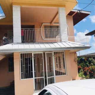 For Sale – Penal – $1,450,000TT – Income earning property