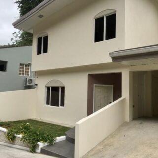 The Palms – Villas of Les Bois Maraval Townhouse for Sale