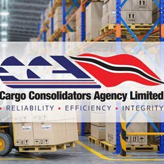 Cargo Consolidators Agency Ltd