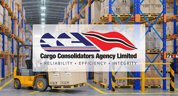 Cargo Consolidators Agency Ltd
