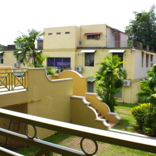 Sydenham Villas, St. Anns (2 Units Available)