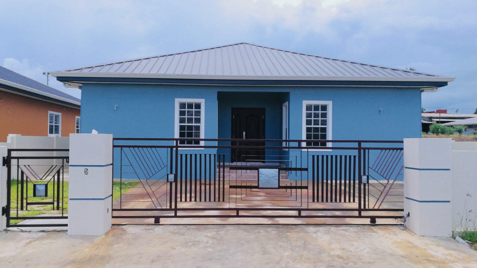 Cunupia Home for sale