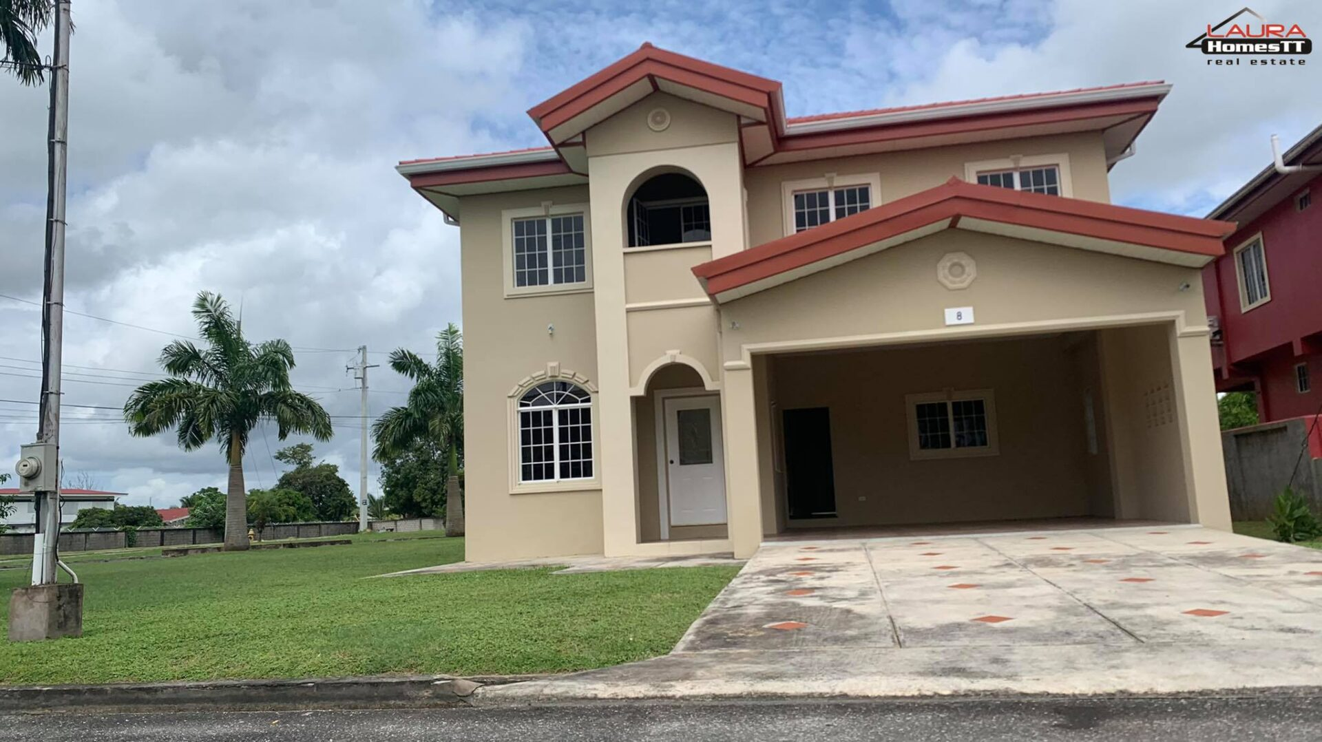 Palm View Gardens – Freeport