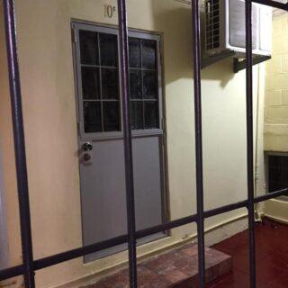 For Rent: Santa Cruz 1 Bedroom Apartment