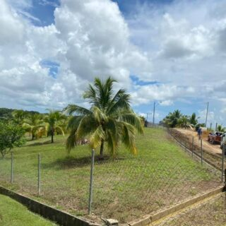 LAND FOR SALE : PRINCESS TOWN 9364 sqft