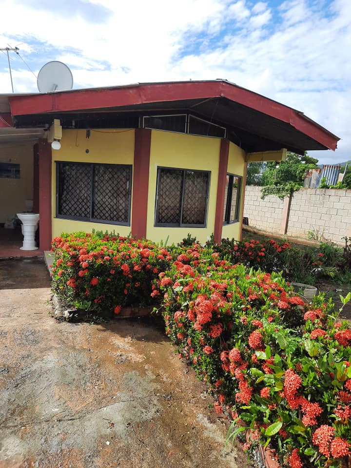 For Rent: 4 Bedroom Arima House