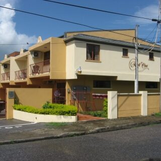FURNISHED TOWNHOUSES FOR RENT – ST. AUGUSTINE 2BR 2.5BATH $6500