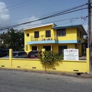 PROFESSIONAL UPPER FLOOR OFFICE SPACE – NEWLY BUILT ST. AUGUSTINE $12000