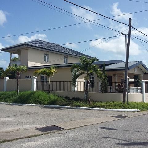 2-STOREY NEWLY RENOVATED HOUSE FOR SALE – SUNRISE PARK TRINCITY $3.0M