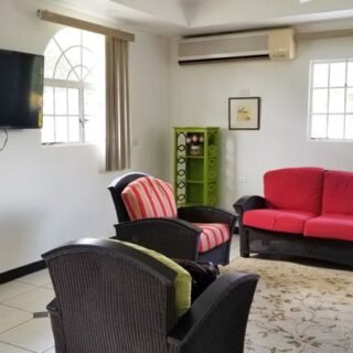 For Rent – Morne Coco Road, Diego Martin – $7,500TT – Fully furnished 3 bedroom apartment