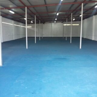 WAREHOUSE FOR RENTAL -ST.  AUGUSTINE $9000