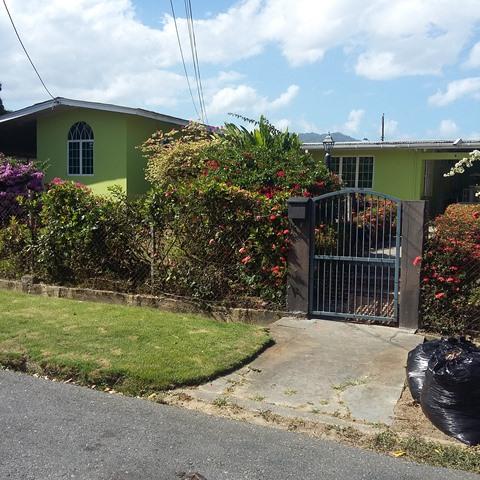HOUSE FOR SALE – VALSAYN SOUTH CORNER LOT 14,000SF $5.0M