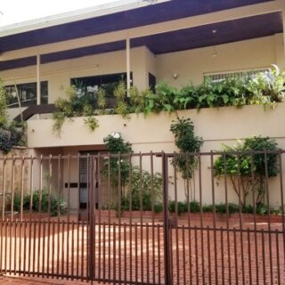 For Rent – Hibiscus Drive, Petit Valley – $6,500TT – Unfurnished 2 bedroom apartment