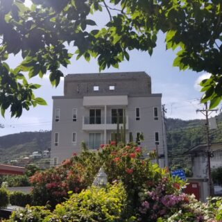 For Rent -The Gorges, Petit Valley – Newly built opposite Alyce Glen