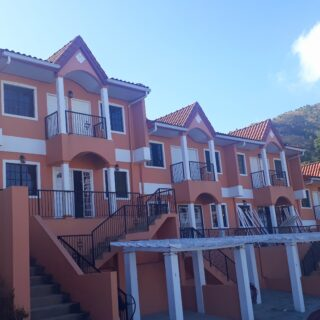 BAYSIDE MANOR TOWNHOUSE FOR SALE @ TT$2M or RENT @ $7k
