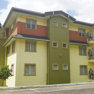 For Rent – Halcyon Court, La Seiva, Maraval – $9,000TT – Fully furnished apartment
