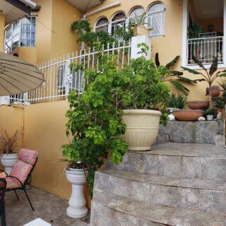Residential Rental – Williams Street, Maraval