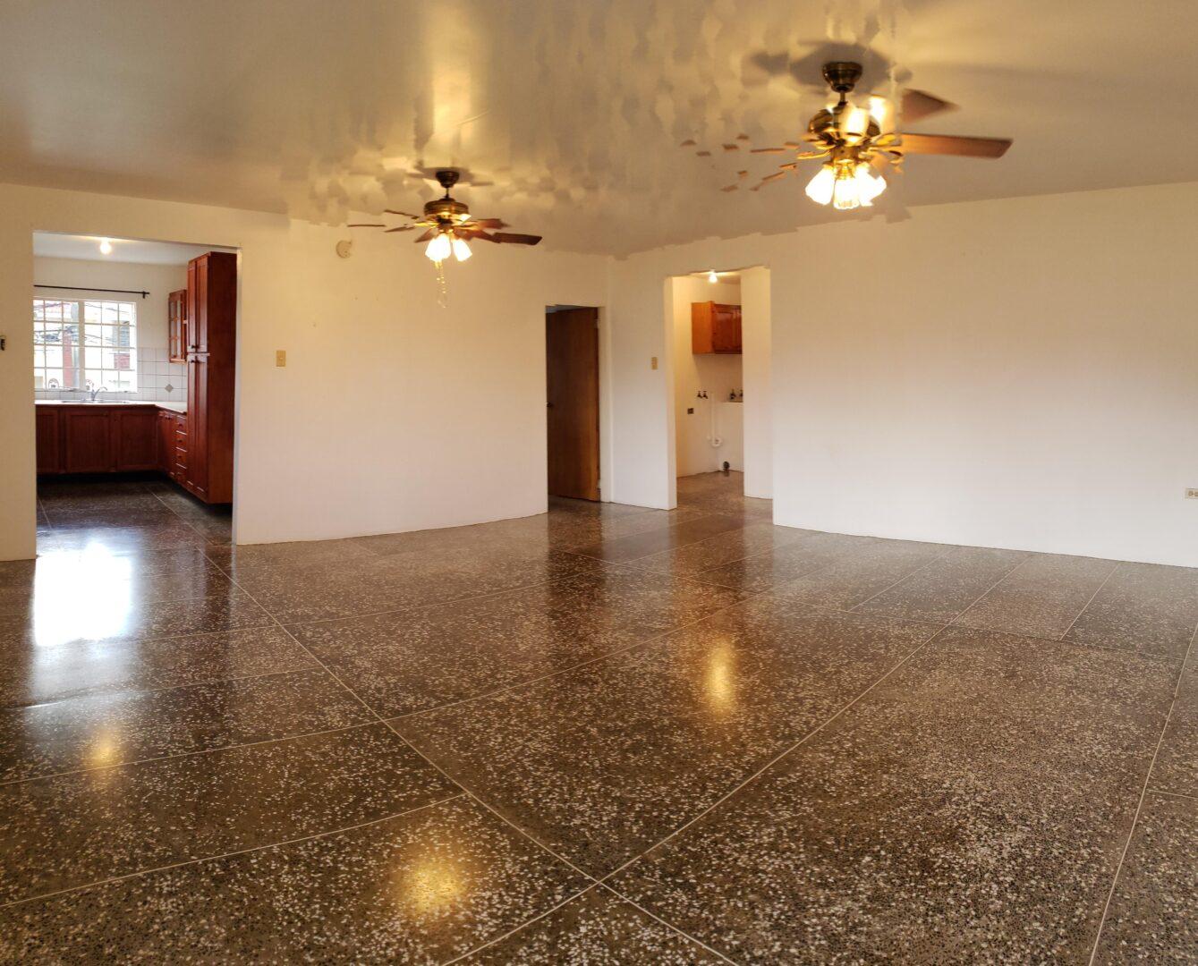 Residential Rental – Team Drive, Diego Martin