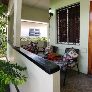 Residential Rental – Tragarete Road, Woodbrook