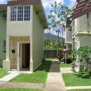 TOWNHOUSE FOR RENT – VALSAYN NORTH  2BR 1.5 BATH FURNISHED $6000