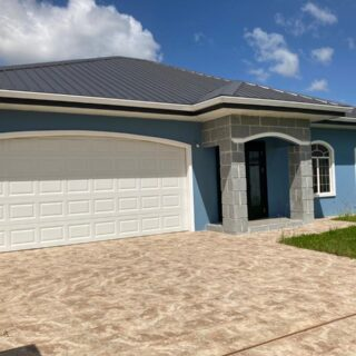 Chaguanas New House for Sale
