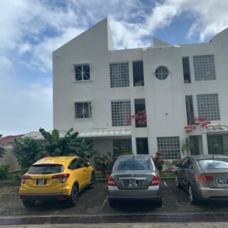 Flagstaff , Long Circular Road, St James, POS Trinidad.  For Sale :$2.9 m