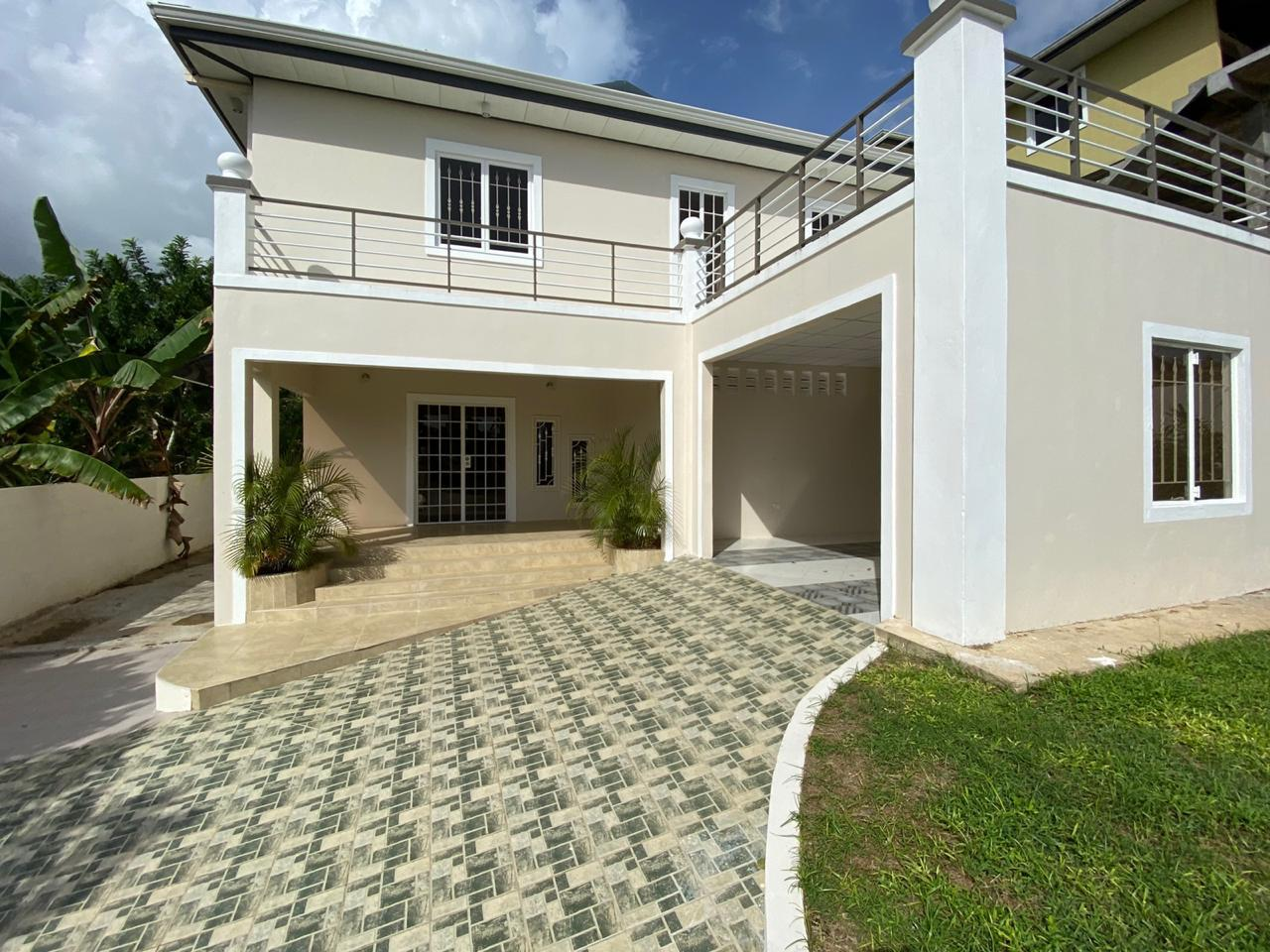 Couva New House for Sale