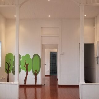 WOODFORD STREET COMMERCIAL BUILDING FOR RENT