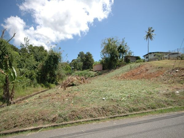 Land for Sale in Buccoo, Tobago