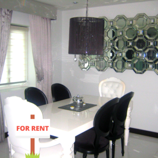 Palmiste Luxurious 2 Bedroom Townhouse For Rent