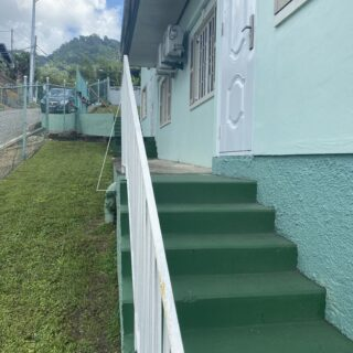 Hill Crest, Petit Valley – FOR RENT