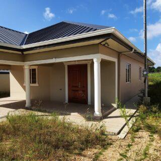 Preysal House for Sale