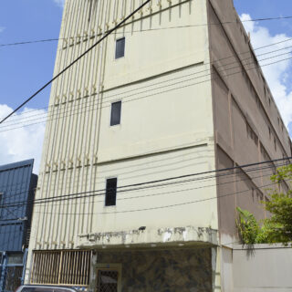 For Sale – Pembroke Street, Port of Spain – 5 Storey commercial building in great location